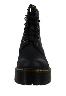 Dr. Martens Sanguine Shriver Hi 23921001 Damen Black Schwarz Ankle Boot – Bild 2