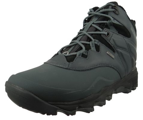 Merrell Thermo Adventure ICE+ 6 WTPF J06099 Herren Hikingschuh Granite Grau – Bild 1