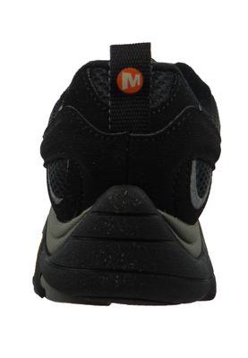 Merrell Moab 2 GTX J06037 Herren Hikingschuh Black Schwarz – Bild 3