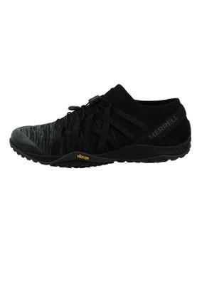 Merrell Trail Glove 4 Knit J77639 Herren Black Schwarz Trail Running Barefoot Run – Bild 3