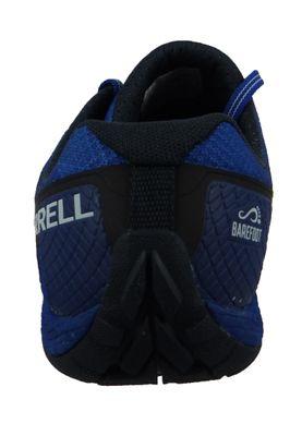 Merrell Trail Glove 4 J17021 Herren Blue Sport Blau Trail Running Barefoot Run – Bild 4