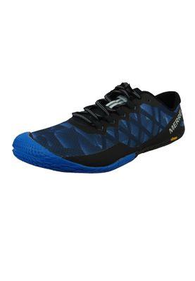 Merrell Vapor Glove 3 J77657 Herren Blue Sport Blau Trail Running Barefoot Run – Bild 1