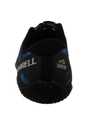 Merrell Vapor Glove 3 J77657 Herren Blue Sport Blau Trail Running Barefoot Run – Bild 4