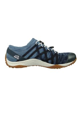 Merrell Trail Glove 4 Knit J95200 Damen Blue Wing Blau Trail Running Barefoot Run – Bild 5