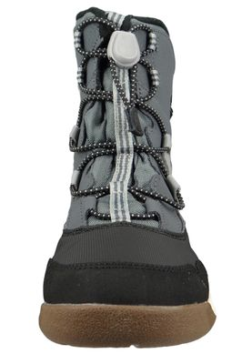 Merrell Snow Bank 3.0 MK259170 Kids Kinderstiefel Grey/Black Grau/Schwarz – Bild 6