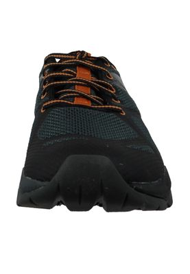 Merrell MQM Flex GTX J42555 Herren Speed Hikingschuh Burnt/Granite Grau – Bild 6