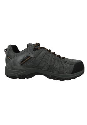 Columbia Canyon Point Leather Omni-Tech YM5418-089 Herren Trekkingschuh Dark Grey Bright Copper – Bild 5