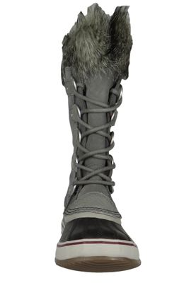 Sorel Joan of Arctic NL2429-052 Damen Winterstiefel Quarry Black Grau – Bild 4