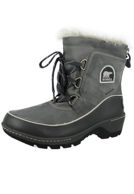 Sorel Torino NL2785-052 Damen Winterstiefel Quarry Cloud Grey Grau – Bild 1