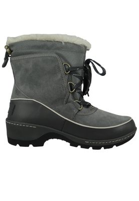 Sorel Torino NL2785-052 Damen Winterstiefel Quarry Cloud Grey Grau – Bild 5