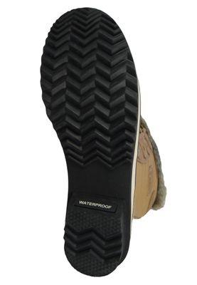 Sorel Tofino II NL2332-373 Women's Winter Boots Curry Fawn Yellow Brown – Bild 2