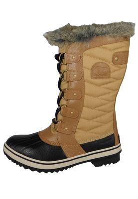 Sorel Tofino II NL2332-373 Women's Winter Boots Curry Fawn Yellow Brown – Bild 3