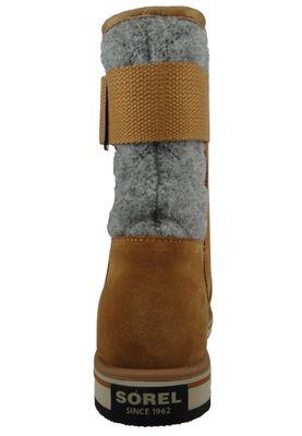 Sorel Rylee NL2294-286 Damen Winterstiefel Boot Elk Gelb Braun – Bild 3