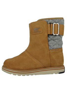 Sorel Rylee NL2294-286 Damen Winterstiefel Boot Elk Gelb Braun – Bild 2
