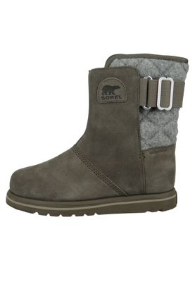 Sorel Rylee NL2294-245 Damen Winterstiefel Boot Major Braun – Bild 3