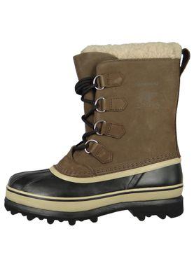 Sorel Caribou NM1000-238 Men's Winter Boots Winterboots Bruno Brown – Bild 3