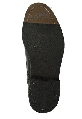 Levis Wohlford 228737-700-59 Men's Ankle Boots Black Regular Black – Bild 2