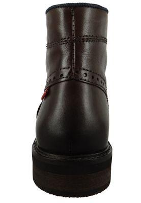 Levis Wohlford 228737-700-28 Men Ankle Boots Brown Brown – Bild 3