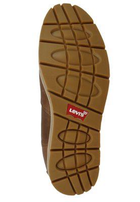 Levis Jax Chelsea 228750-711-28 Herren Chelsea Boots Stiefelette Brown Braun – Bild 2