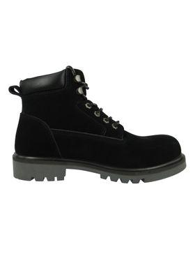 Levis Hodges 228760-1703-60 Herren Walking Boots Stiefelette Brilliant Black Schwarz – Bild 4