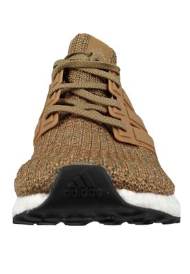 adidas UltraBOOST CM8118 Herren Laufschuhe Running raw desert/raw desert/base green Braun – Bild 2