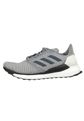 adidas SOLAR BOOST M CQ3170 Men's running shoes Running gray three / bold onix / gray one Gray – Bild 4