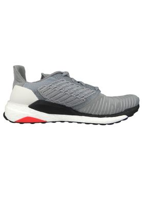 adidas SOLAR BOOST M CQ3170 Men's running shoes Running gray three / bold onix / gray one Gray – Bild 6