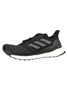 adidas SOLAR BOOST M CQ3171 Herren Laufschuhe Running core black/grey four/ftwr white Schwarz – Bild 3