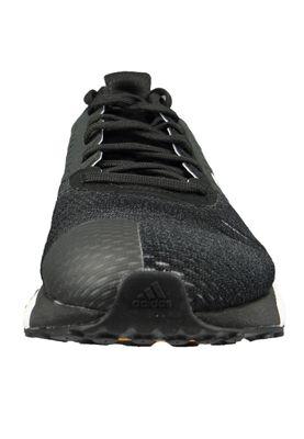 adidas SOLAR GLIDE ST M CQ3178 Herren Laufschuhe Running core black/ftwr white/grey three Schwarz – Bild 6
