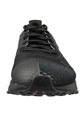 adidas SOLAR GLIDE ST M CQ3178 Running Running Shoes black / ftwr white / gray three Black – Bild 6