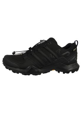 adidas TERREX SWIFT R2 GTX CM7492 Herren Outdoor Hikingschuhe Core Black Schwarz – Bild 2