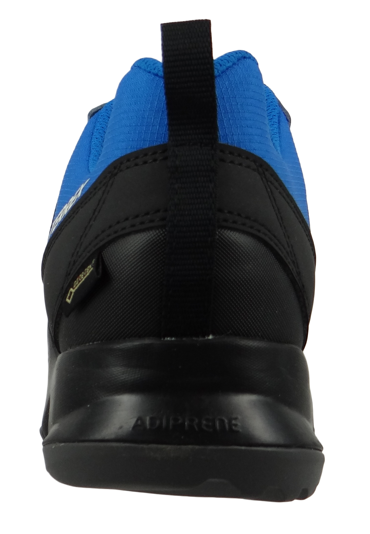 43941044f91bf8 adidas TERREX AX2R GTX AC8032 Herren Hiking Outdoorschuhe Core Black Core  Black Blue Beauty