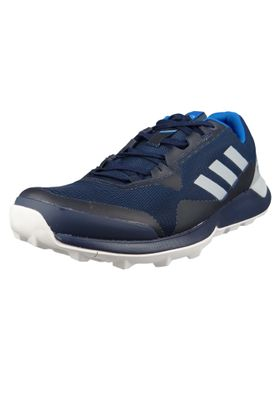adidas TERREX CMTK GTX CM7628 Herren Outdoorschuhe Trailrunning Collegiate Navy/Grey One/Blue Beauty Dunkelblau – Bild 1