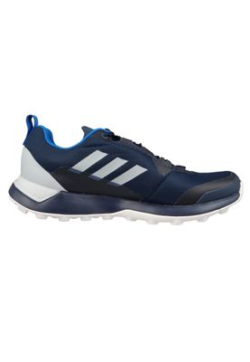 adidas TERREX CMTK GTX CM7628 Herren Outdoorschuhe Trailrunning Collegiate Navy/Grey One/Blue Beauty Dunkelblau – Bild 5