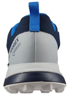 adidas TERREX CMTK GTX CM7628 Herren Outdoorschuhe Trailrunning Collegiate Navy/Grey One/Blue Beauty Dunkelblau – Bild 4
