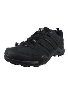 adidas TERREX SWIFT R2 CM7486 Herren Outdoor Hikingschuhe Core Black Schwarz – Bild 1