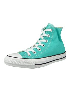 Converse Chucks 161416C Chuck Taylor All Star HI Pure Teal Grün – Bild 1