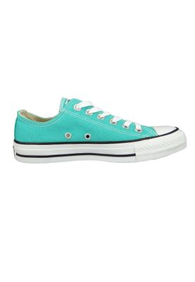 Converse Chucks 161420C Pure Teal Chuck Taylor All Star OX Grün – Bild 5