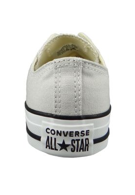Converse Chucks 161423C Mouse Grey Chuck Taylor All Star OX Grau – Bild 4