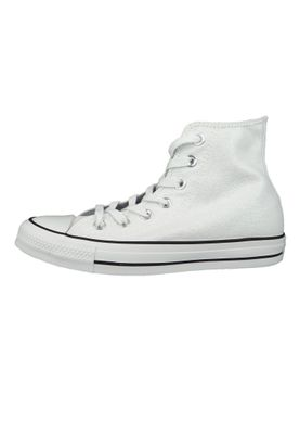Converse Chucks Weiss 561709C Chuck Taylor All Star White White Black – Bild 2
