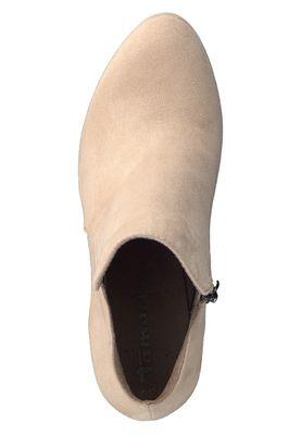 Tamaris 1-25316-21 521 Damen Rose Rosa Stiefelette High Heeled Ankle Boot mit TOUCH-IT Sohle – Bild 5