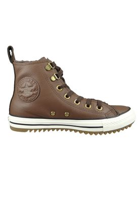 Converse Chucks 161514C Braun CHUCK TAYLOR ALL STAR Hiker Boot HI Chocolate Egret Gum – Bild 5