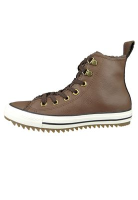 Converse Chucks 161514C Braun CHUCK TAYLOR ALL STAR Hiker Boot HI Chocolate Egret Gum – Bild 3