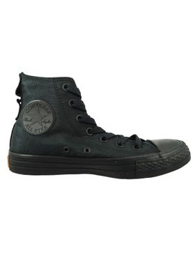 Converse Chucks 161428C Schwarz CHUCK TAYLOR ALL STAR Cordura HI Black Black Brown – Bild 5