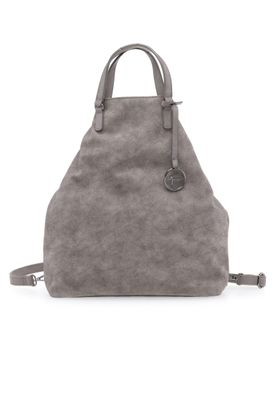 Tamaris Tasche Lilou Backpack Grey Comb. Grau