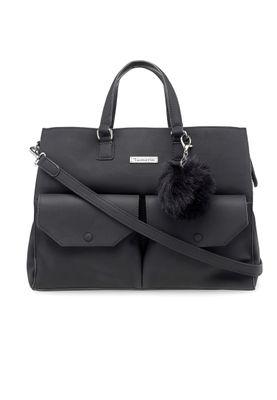 Tamaris Tasche Ursetta Business Bag Handtasche Black Schwarz