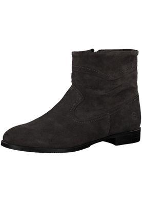 Tamaris 1-25005-21 214 Women's Anthracite Dark Gray Ankle Boot – Bild 1