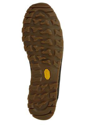 AKU Wanderschuhe Trekking 508.2-305 Leder Bellamont Mid II FG GTX Braun Dark Brown – Bild 2