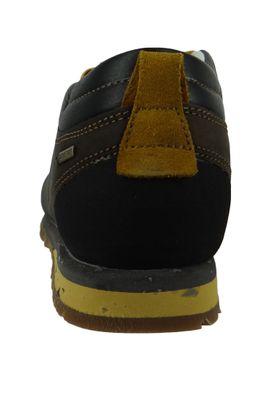 AKU Wanderschuhe Trekking 508.2-305 Leder Bellamont Mid II FG GTX Braun Dark Brown – Bild 6