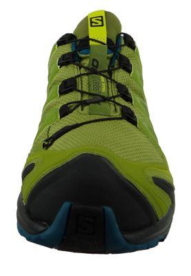 Salomon Schuhe XA Pro 3D GTX Gore Tex 404720 Grün Guacamole Deep Lagoo Black – Bild 3